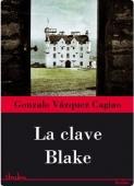 Portada de LA CLAVE BLAKE