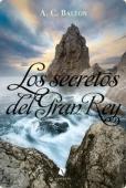 Portada de LOS SECRETOS DEL GRAN REY