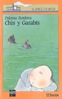 Portada de CHIS Y GARABÍS