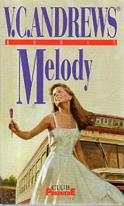 MELODY (LOGAN #1)