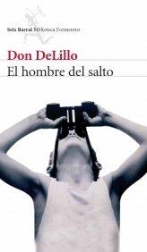 Portada de EL HOMBRE DEL SALTO