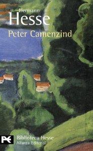 Portada de PETER CAMENZIND