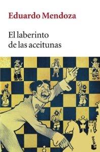 Portada de EL LABERINTO DE LAS ACEITUNAS  (El paciente del Doctor Sugrañes #2)
