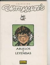 ABUELOS Y LEYENDAS
