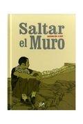 Portada de SALTAR EL MURO