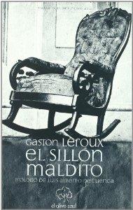 EL SILLÓN MALDITO