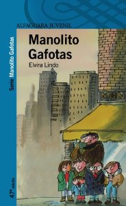 Portada de MANOLITO GAFOTAS