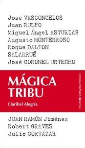Portada de MÁGICA TRIBU