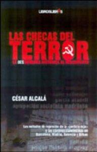 Portada de LAS CHECAS DEL TERROR