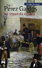 LA SEGUNDA CASACA (EPISODIOS NACIONALES II #3)