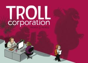 Portada de TROLL CORPORATION