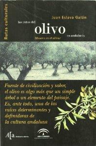 LAS RUTAS DEL OLIVO EN ANDALUCÍA: MASARU EN EL OLIVAR