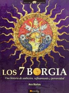 LOS 7 BORGIA