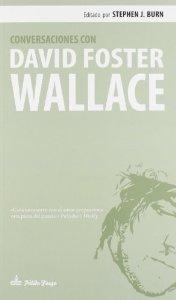 Portada de CONVERSACIONES CON DAVID FOSTER WALLACE