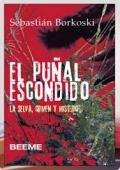 Portada de EL PUÑAL ESCONDIDO. LA SELVA, CRIMEN Y MISTERIO
