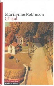 Portada de GILEAD