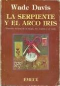 Portada de LA SERPIENTE Y EL ARCO IRIS