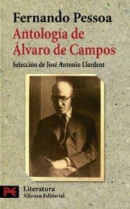 ANTOLOGÍA DE ÁLVARO CAMPOS