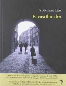 Portada de EL CASTILLO ALTO
