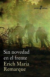 Portada de SIN NOVEDAD EN EL FRENTE