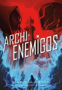 ARCHIENEMIGOS (RENEGADOS #2)