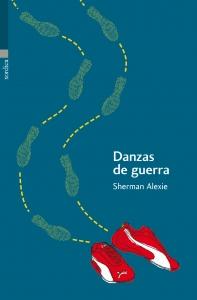 Portada de DANZAS DE GUERRA