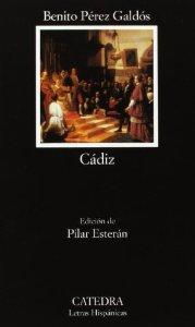 CÁDIZ (EPISODIOS NACIONALES I #8)