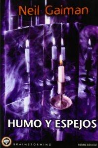 HUMO Y ESPEJOS