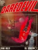 DAREDEVIL: LOVE & WAR