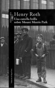 Portada de UNA ESTRELLA BRILLA SOBRE MOUNT MORRIS PARK
