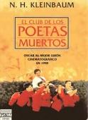 Portada de EL CLUB DE LOS POETAS MUERTOS