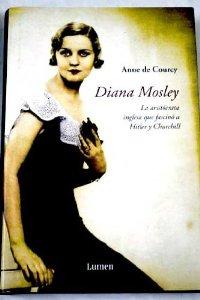 Portada de DIANA MOSLEY