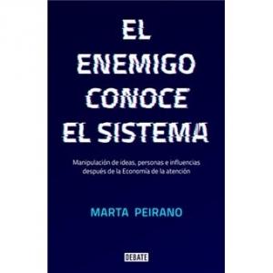 Portada de EL ENEMIGO CONOCE EL SISTEMA