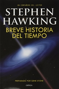 BREVE HISTORIA DEL TIEMPO