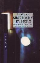 RELATOS DE SUSPENSE Y MISTERIO