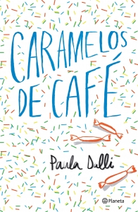 Portada de CARAMELOS DE CAFÉ
