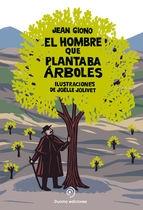 Portada de EL HOMBRE QUE PLANTABA ÁRBOLES
