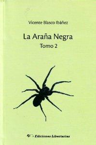 LA ARAÑA NEGRA (TOMO II)