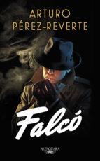 FALCÓ (FALCÓ #1)
