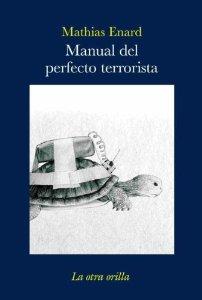 Portada de MANUAL DEL PERFECTO TERRORISTA