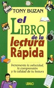 Portada de EL LIBRO DE LA LECTURA RÁPIDA
