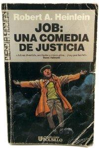 Portada de JOB: UNA COMEDIA DE JUSTICIA