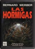 Portada de LAS HORMIGAS (LAS HORMIGAS #1)