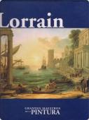 LORRAIN (GRANDES MAESTROS DE LA PINTURA #38)