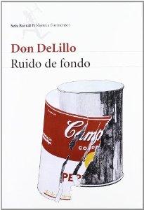 Portada de RUIDO DE FONDO