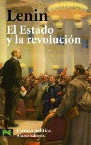 Portada de EL ESTADO Y LA REVOLUCIÓN