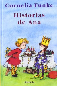 HISTORIAS DE ANA