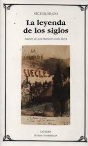 LA LEYENDA DE LOS SIGLOS