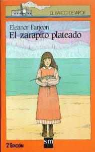 Portada de EL ZARAPITO PLATEADO