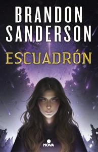 ESCUADRON (ESCUADRON #1)